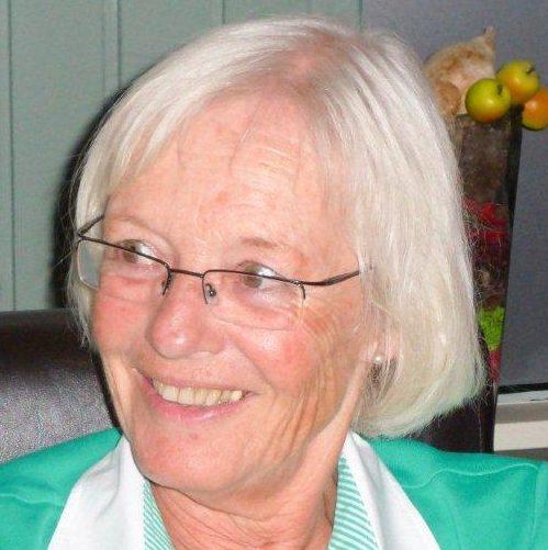 Marijke Roscher